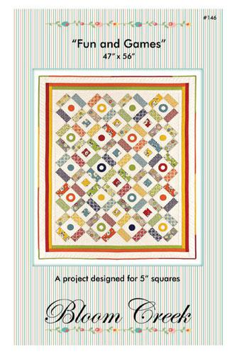 Fun and Games Pattern 146