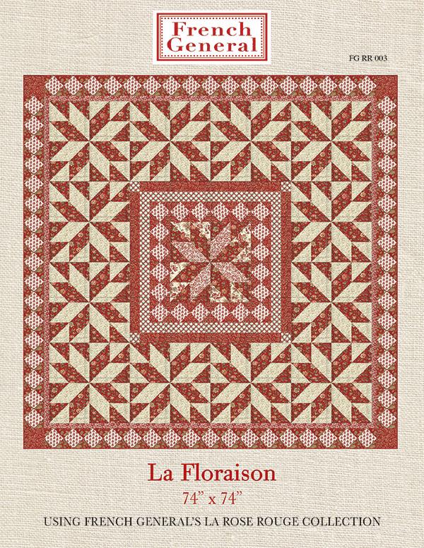 La Floraison FG-RR003
