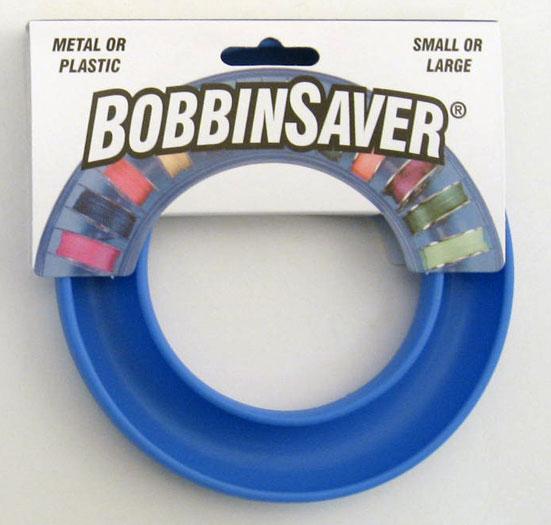 Bobbinsaver Bobbin Holder Blue
