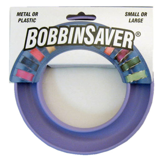 GRABBIT Bobbinsaver Bobbin Holder LAVENDER