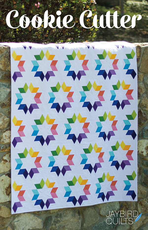 Jaybird Quilts - Cookie Cutter