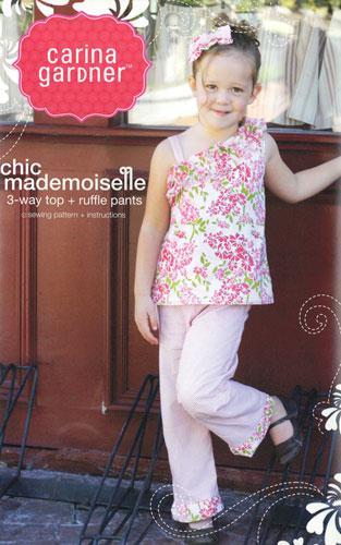 Chic Mademoiselle