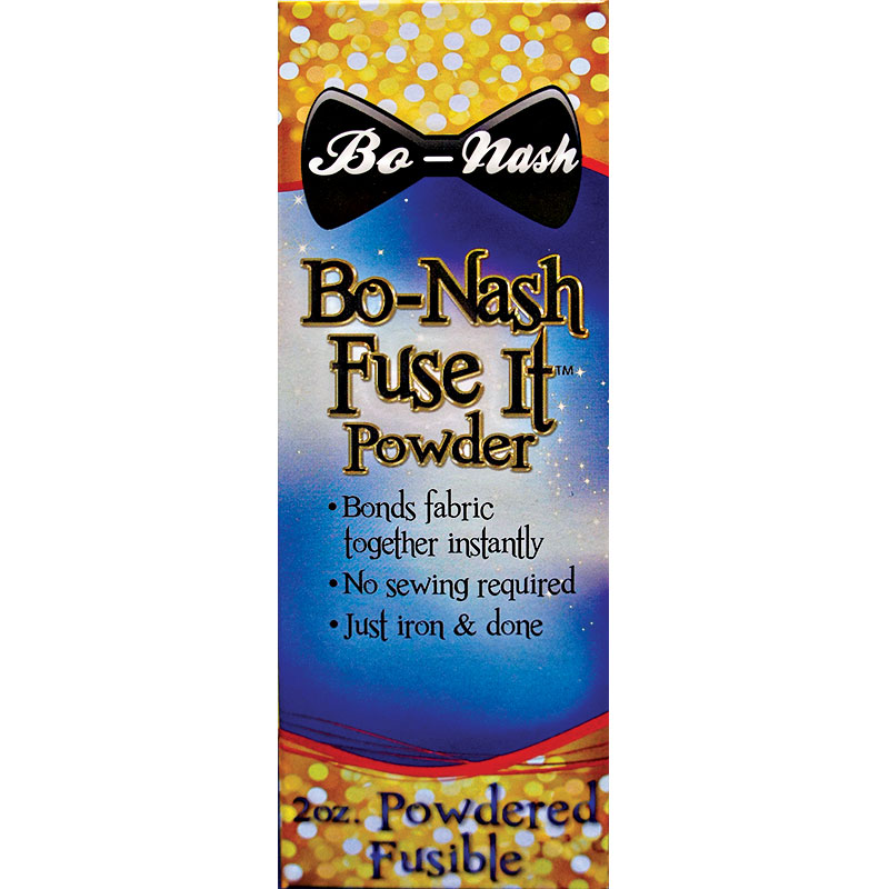 Bo-Nash Fuse It Refil Kit 2 oz