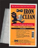 Bo-Nash Iron Clean Iron sheets