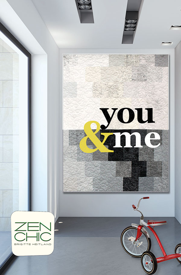 Zen Chic You And Me