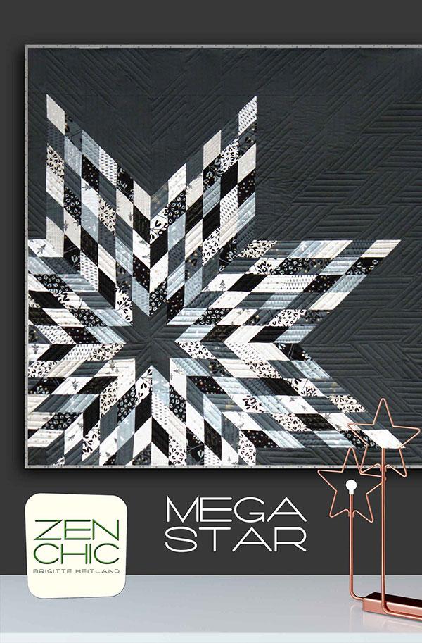 Mega Star kit