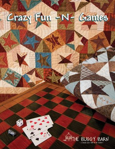 Crazy Fun N Games