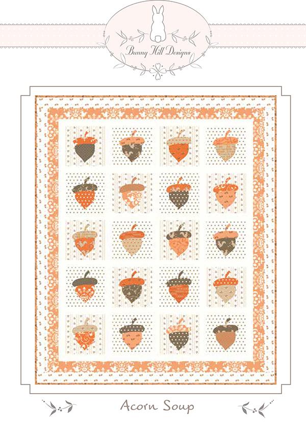 Acorn Soup Pattern 2161