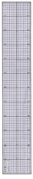 Graph Ruler 2 X 12