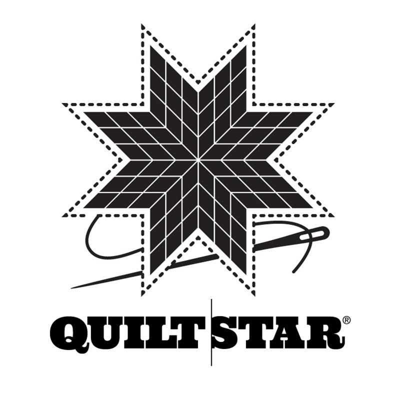 Window Decals Quilt Star