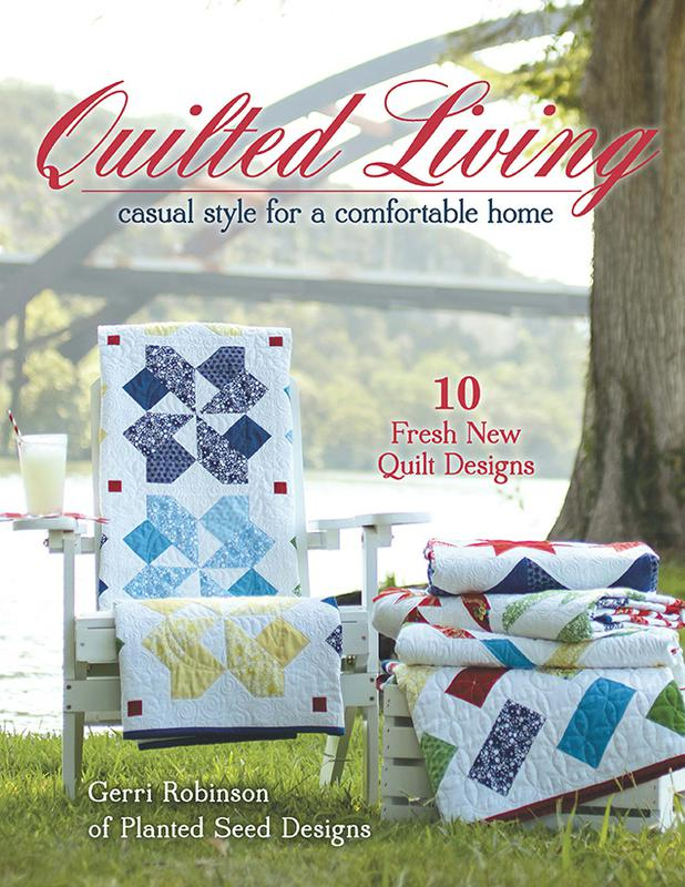 Quilted Living