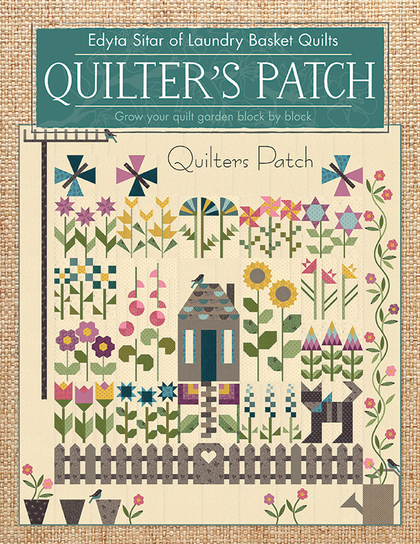 Quilters Patch BOM