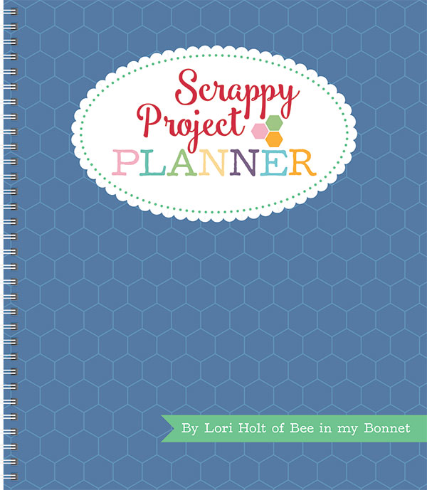 Scrappy Project Planner