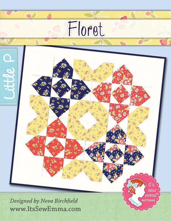 Little P Floret