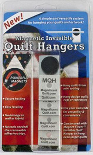 Magnetic Invisible Qlt Hang Kit