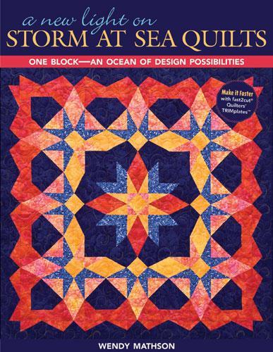 A New Light On Storm @ Sea Qlts