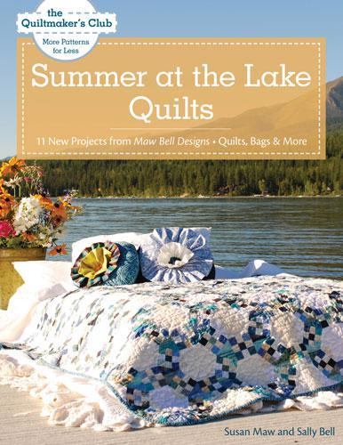 Summer at the Lake Quilts