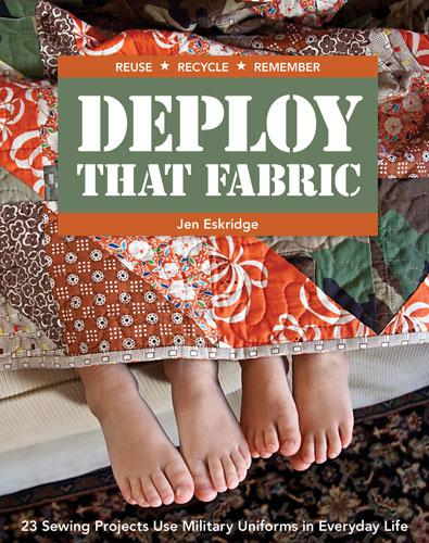 Deploy That Fabric