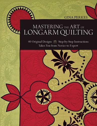 Mastering The Art Longarm Qltng