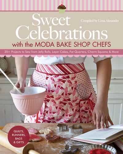 Sweet Celebrations with Moda