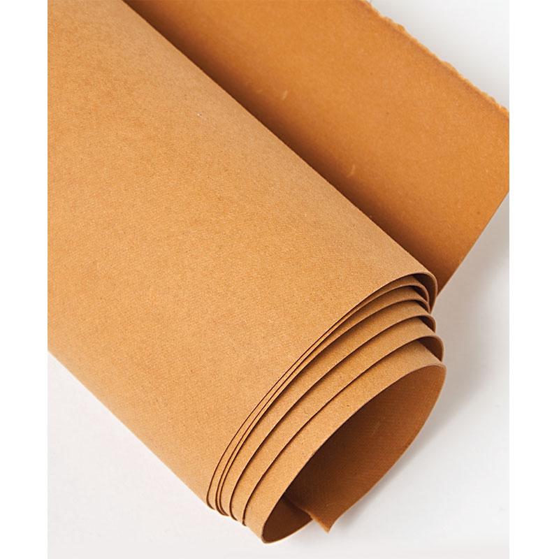 *Kraft Tex Paper Fab 19x1.5y Nat
