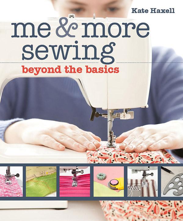 Me & My Sewing Adventure