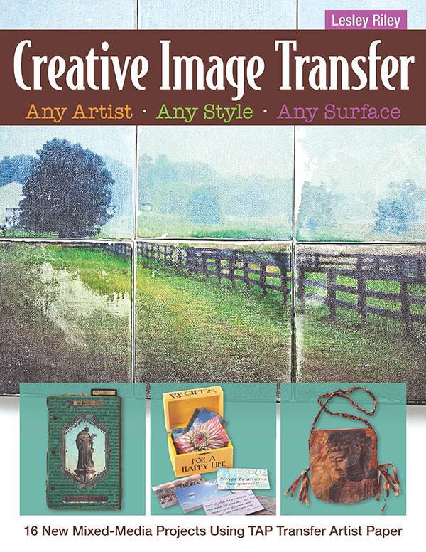 Creative Image Transfer