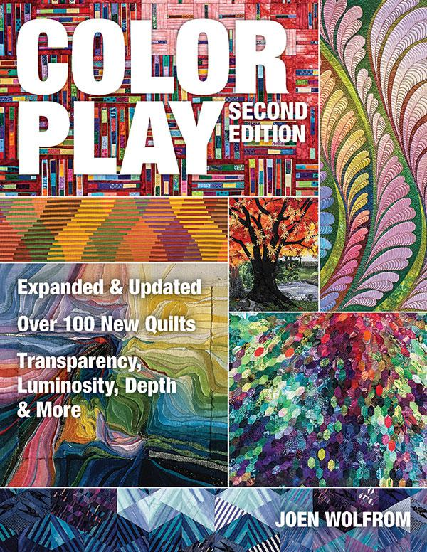 Color Play 2nd Edition