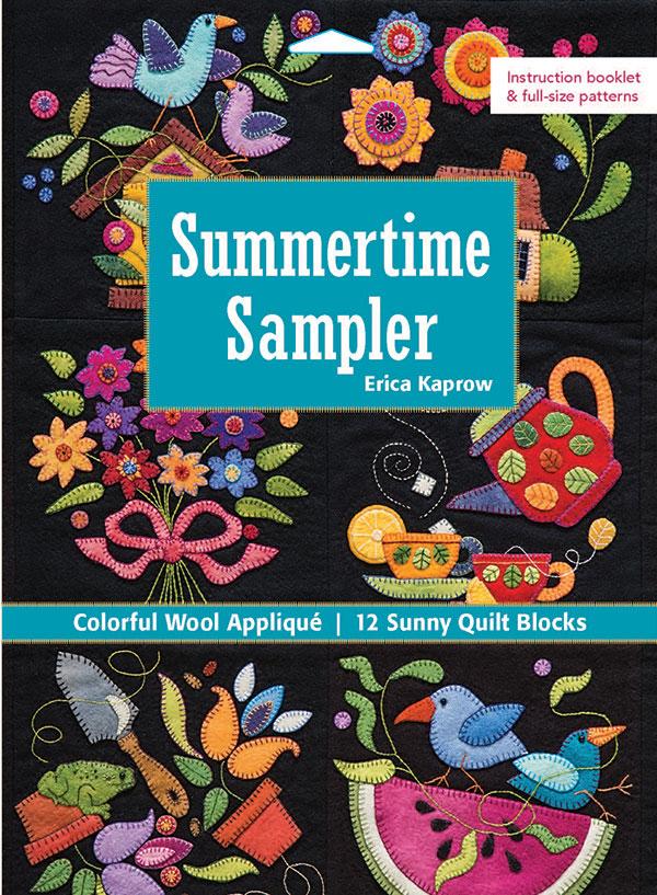 Summertime Sampler