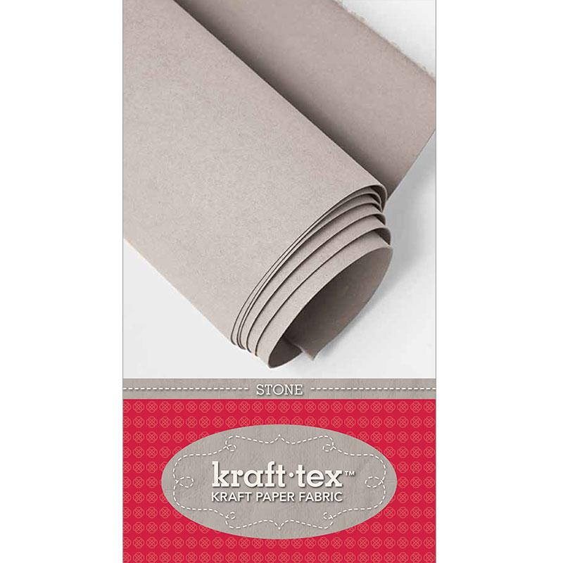 Kraft Tex Paper Fab 19x1.5y Stn