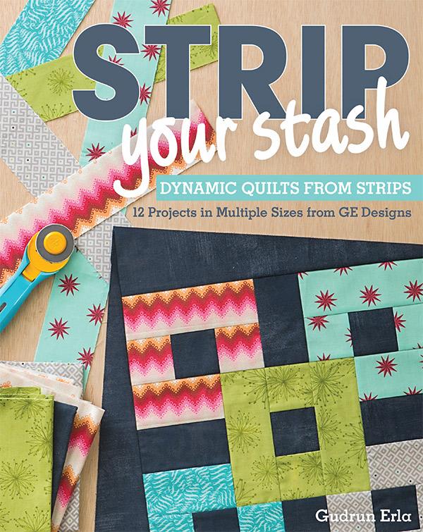 Strip Your Stash 11085