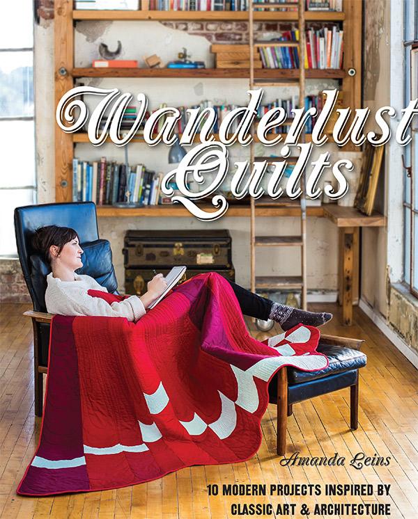 Wanderlust Quilts