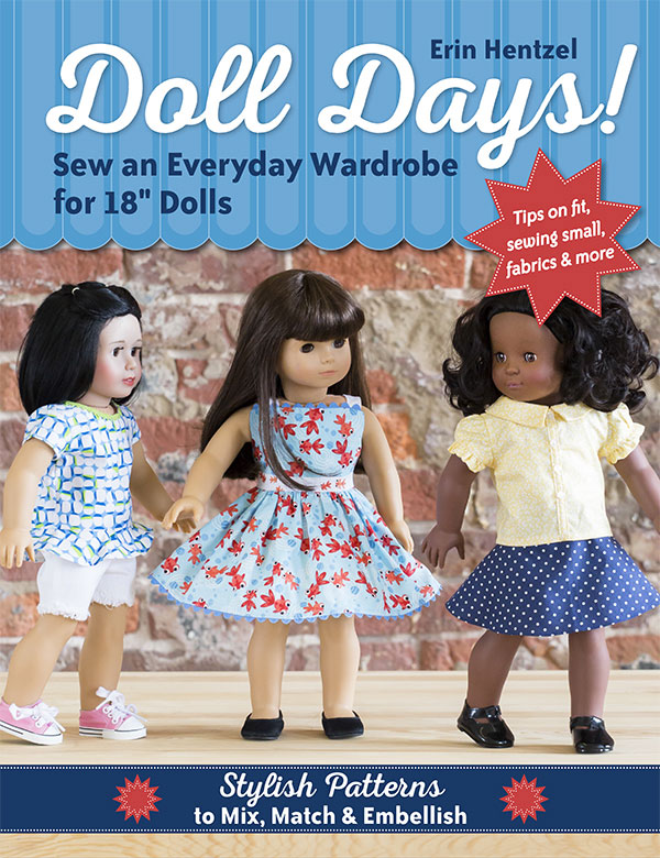 Doll Days Book