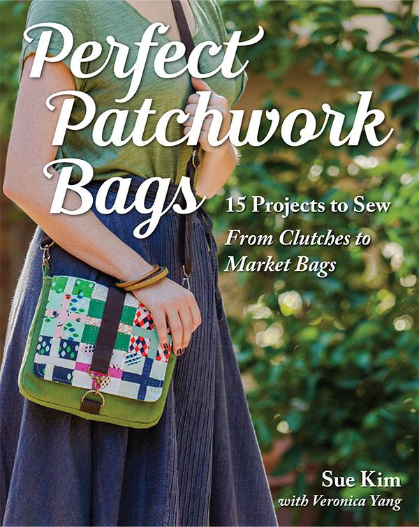 Perfect Patchwork Bags