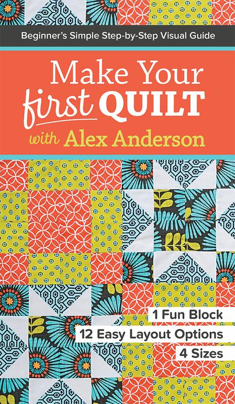 Make Your 1st Qlt W/Alex Anders