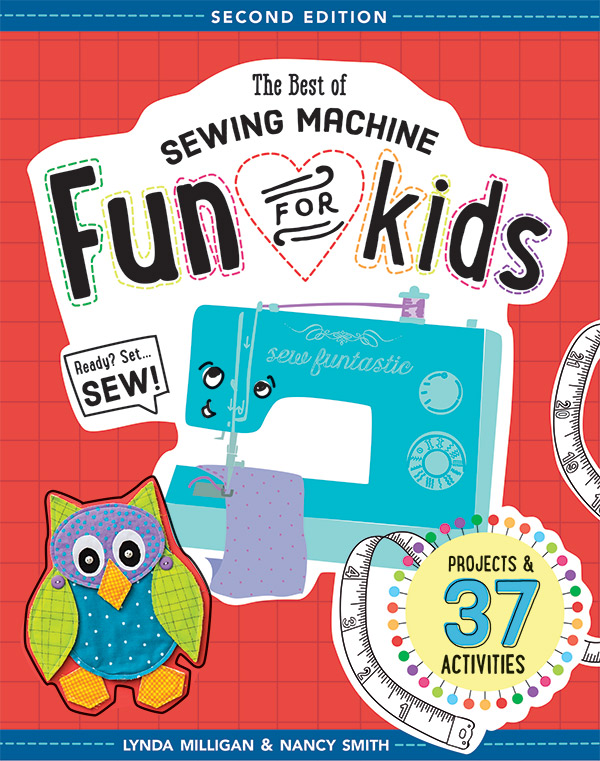 The Best Sewing Machine Fun 2nd