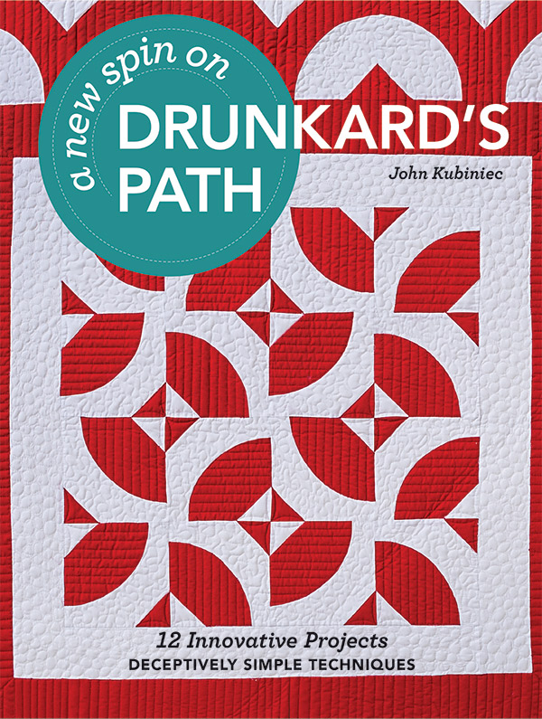A New Spin On Drunkards Path