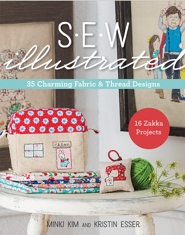 Sew Illustrated
