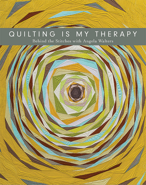 Quilting is my Therapy