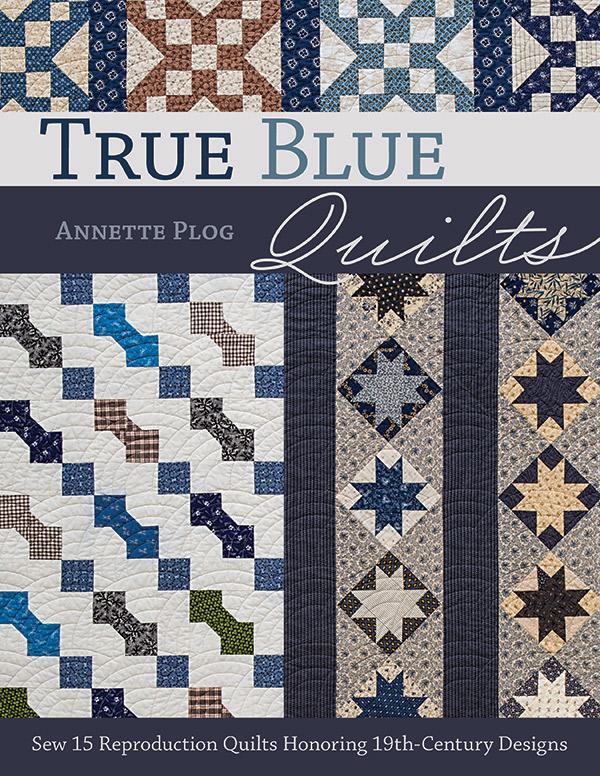 True Blue Quilts