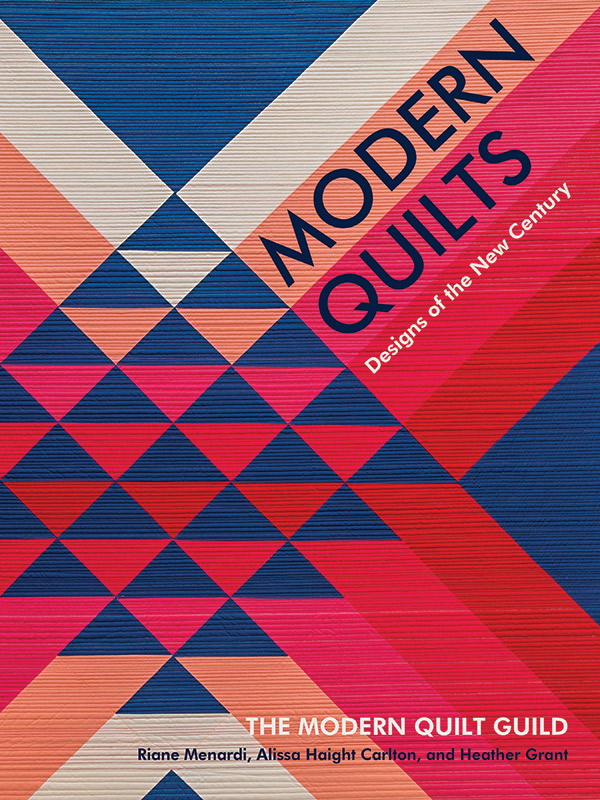 Modern Quilts-Designs of the New Century