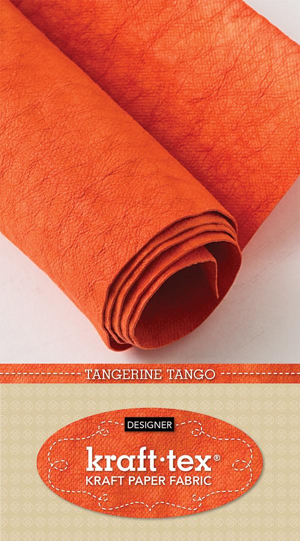 Kraft-Tex Designer Ross Tanger Tango