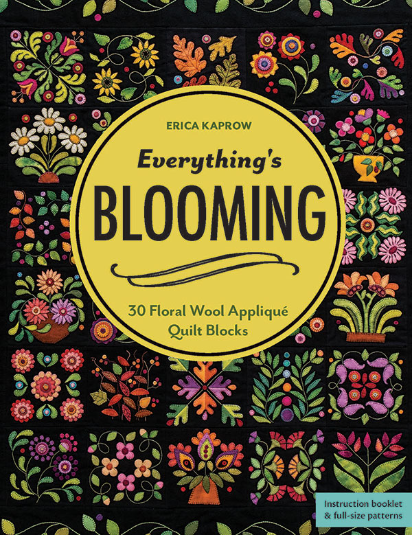 Everything Blooming