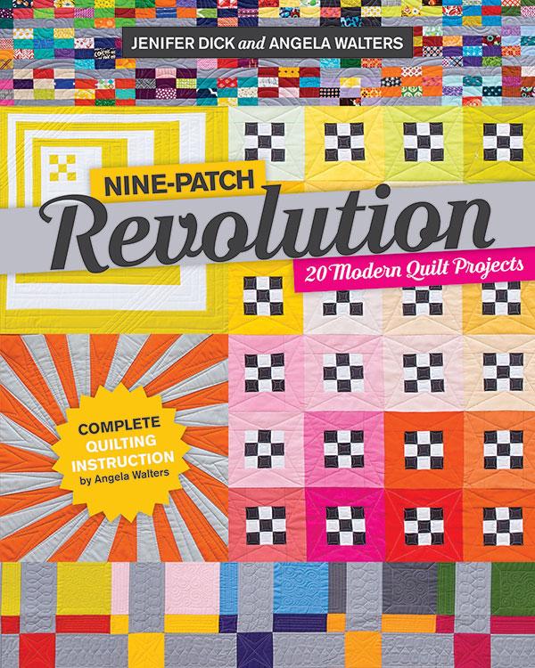 Nine Patch Revolution