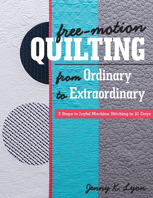 Free Motion Qltg From Ordinary  To Extraordinary