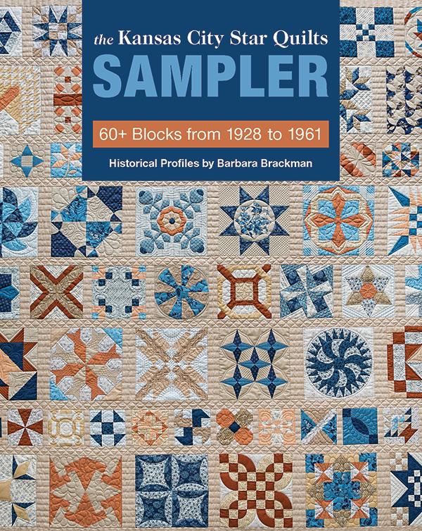 The KCS Quilts Sampler