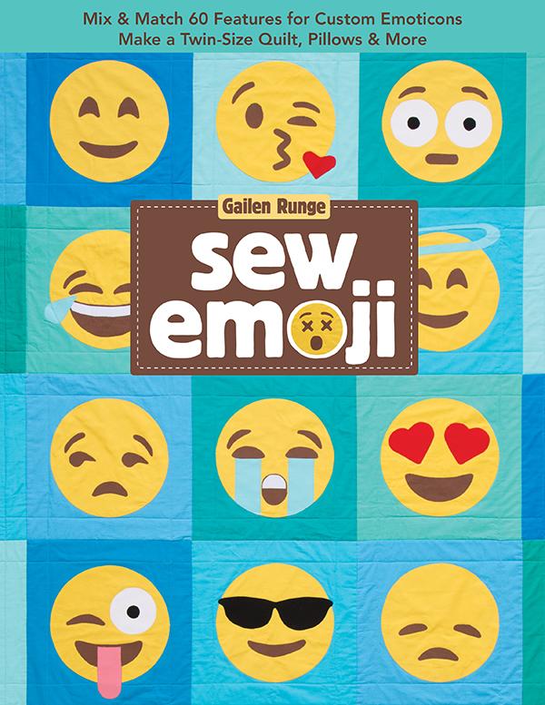 Sew Emoji's