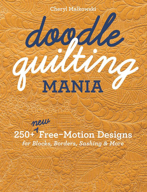 Doodle Quilting Mania