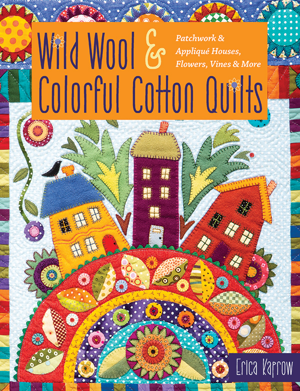 (B) Wild Wool & Colorful Cotton Qlt