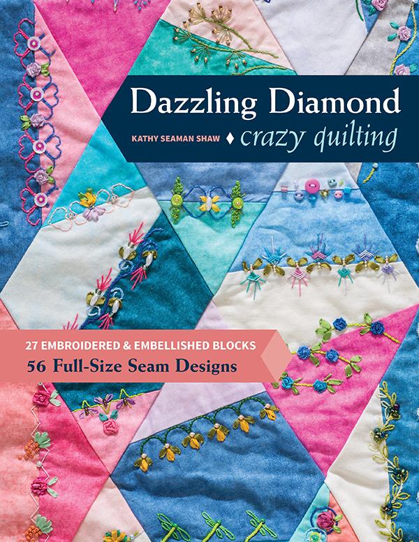 Dazzling Diamond Crazy Qltg